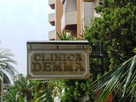 Clinica Demma Insegna