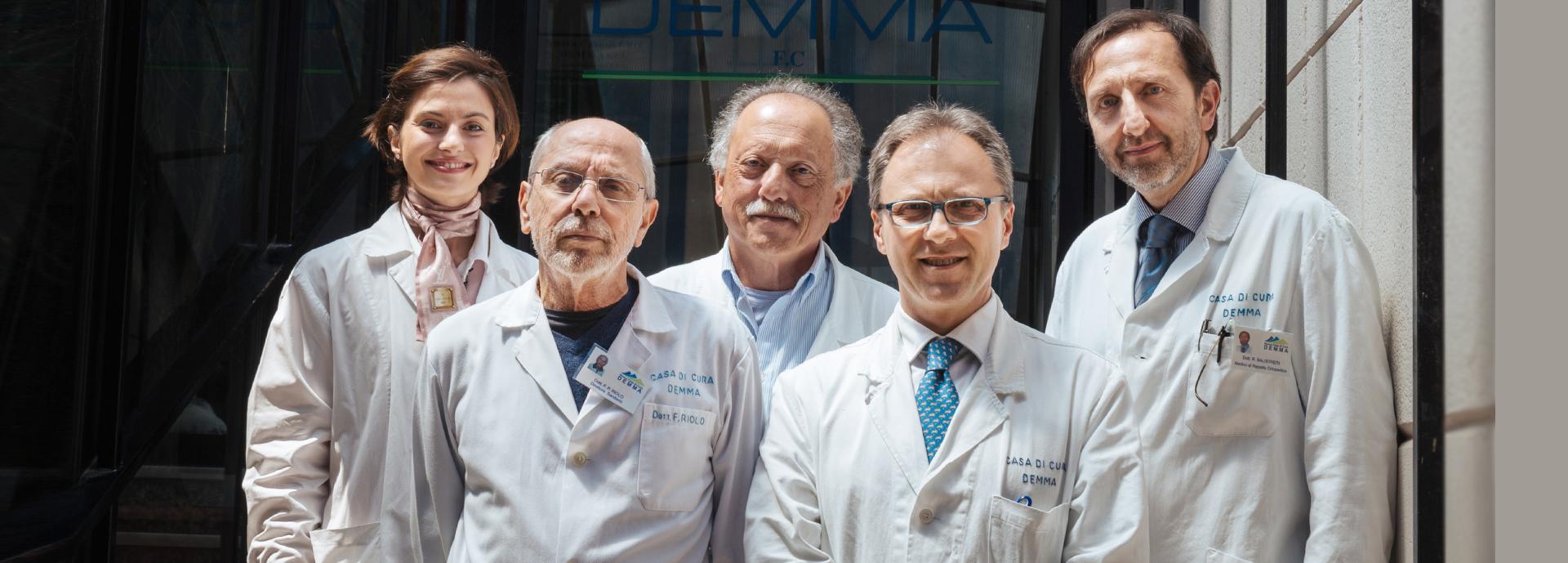 staff clinica demma 2